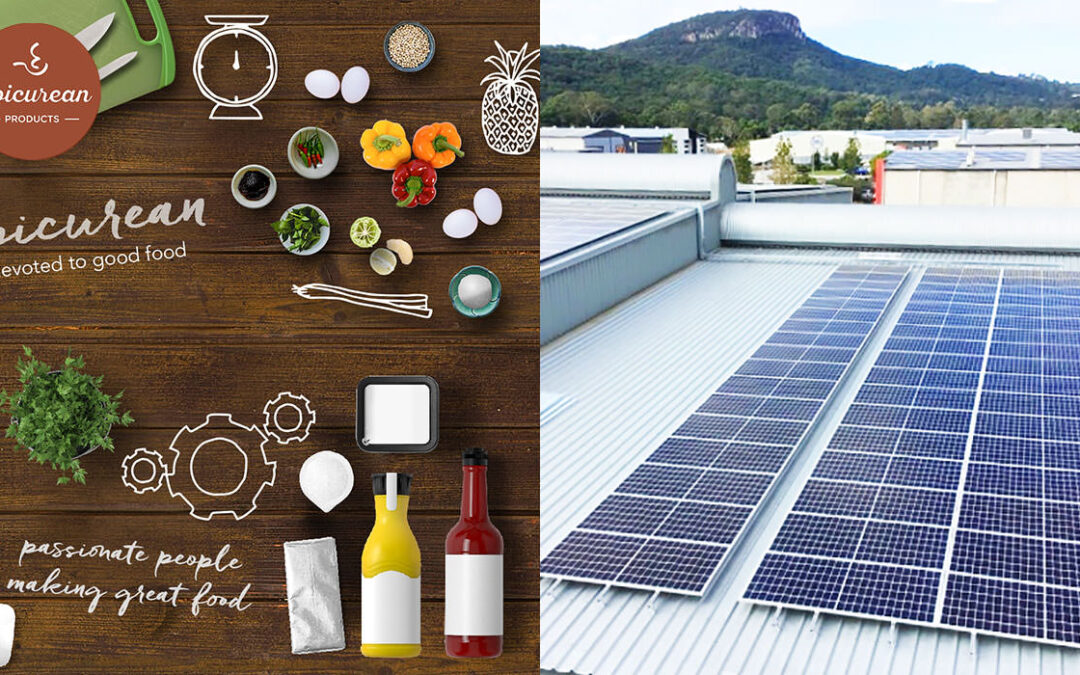 Planet Ark Power Delivers a Ray of Sunshine in every Epicurean Product