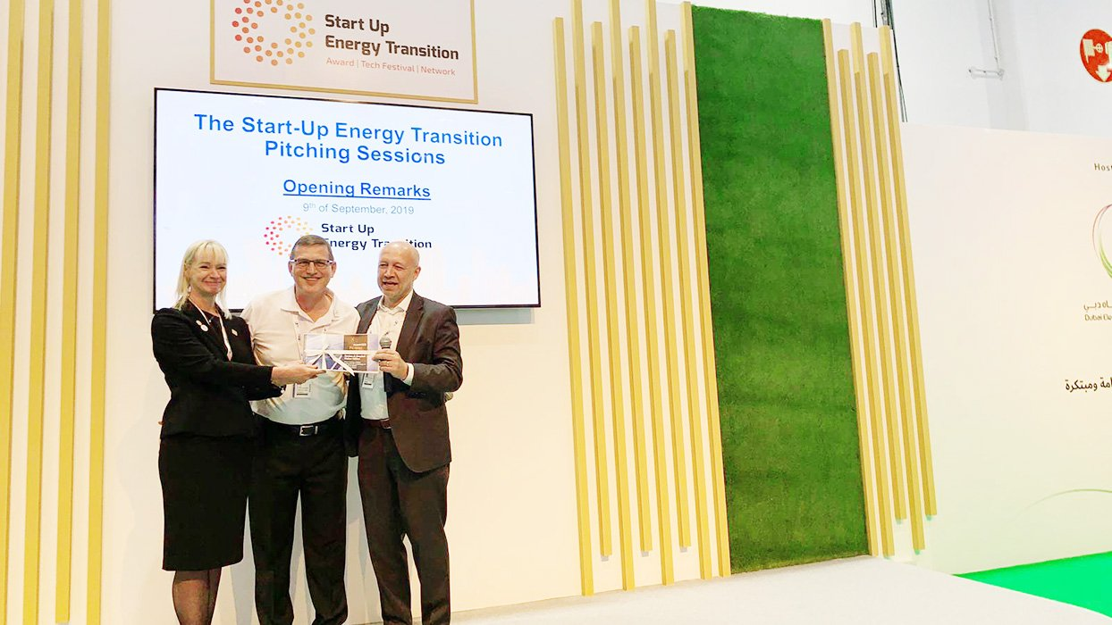 Planet Ark Power at the 24th World Energy Congress